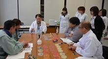黄色ブドウ球菌の検出