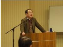 3.オホーツク鱒寿司の商品開発  東京農業大学 生物産業学部 助教授 黒瀧 秀久 氏